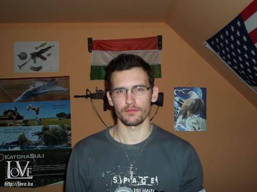 Zack Zoltán társkereső
