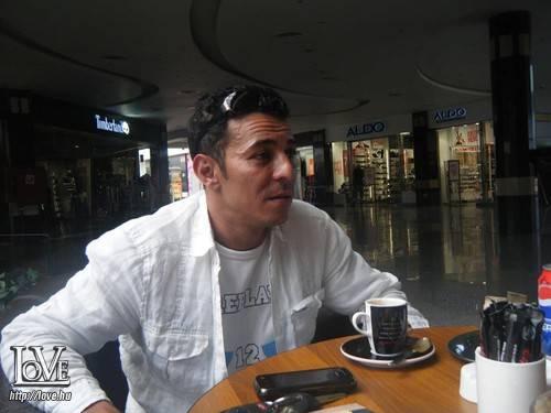 Ghonem Mohamed társkereső