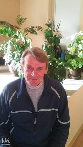 Gyula1950 társkereső