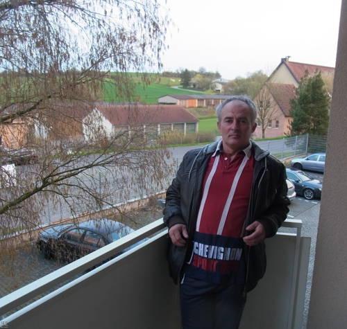 Ferenc töpi társkereső