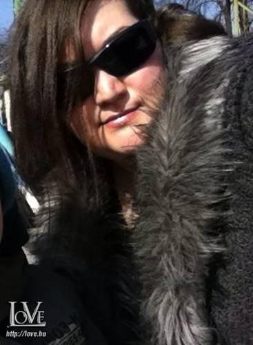 Bridget UK társkereső