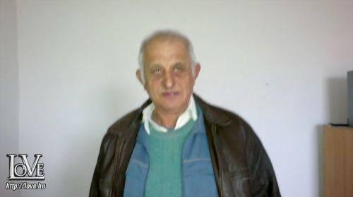 Egri Sándor társkereső