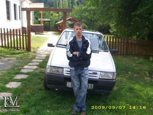 Tomek1117 társkereső