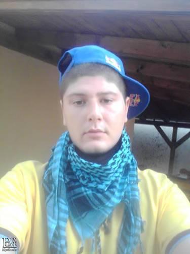 Matias1993 társkereső