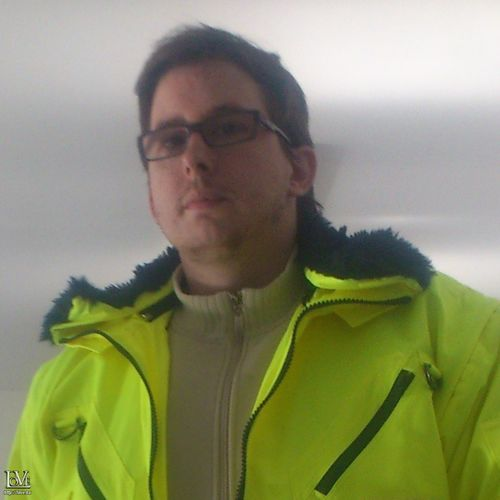 DavidWolf társkereső