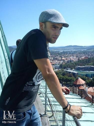 Csaba Btturner társkereső