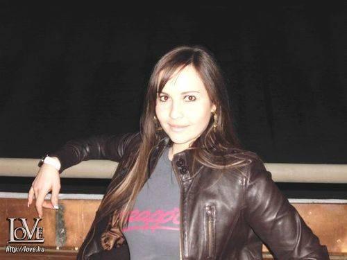 AdriennUSA társkereső
