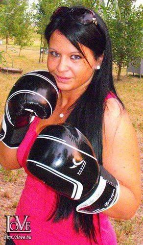 Boxerin társkereső