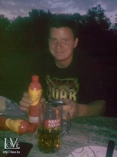 EddaFan1988 társkereső