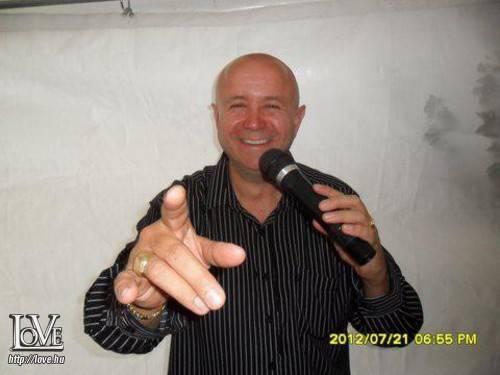 Dj Baggio társkereső