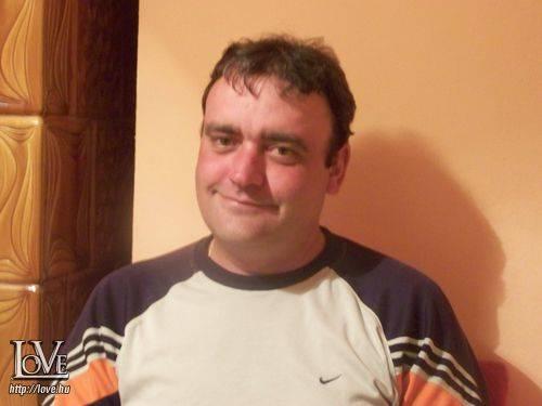 Szigeti Tibor társkereső