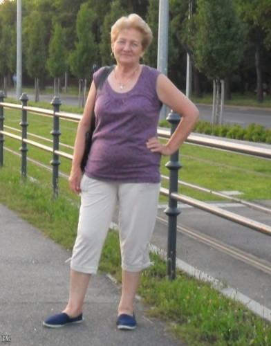 Mária Anna társkereső