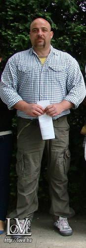 Paul Estevan társkereső