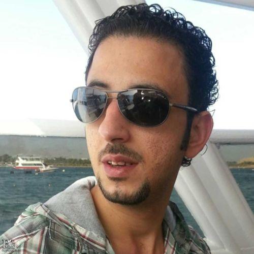 Amro Hassan társkereső