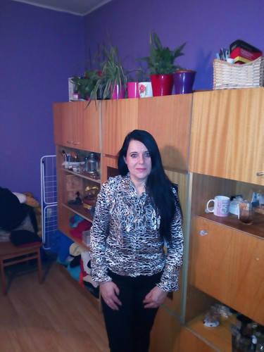 Andrea Szilvia társkereső