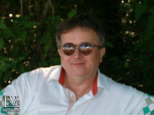 Tamás Péter társkereső