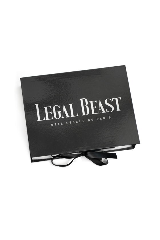 Legal Beauty & Beast Sport csomag #1
