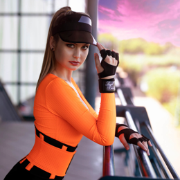 <a href='https://legalbeauty.com.au/product/London-Neon-orange-S/11?sc=gPup&imId=802' class='click-link'> London - Sportöv extra derékpánttal - Neon narancs | Product details >></a>
