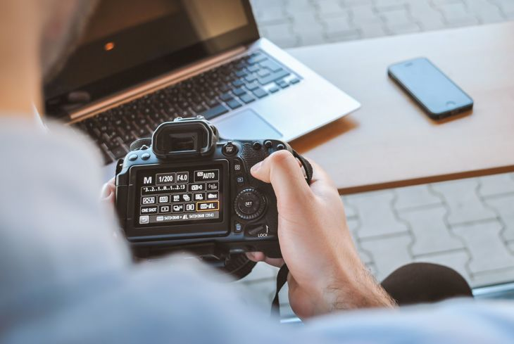 tips for creating real estate images and videos
