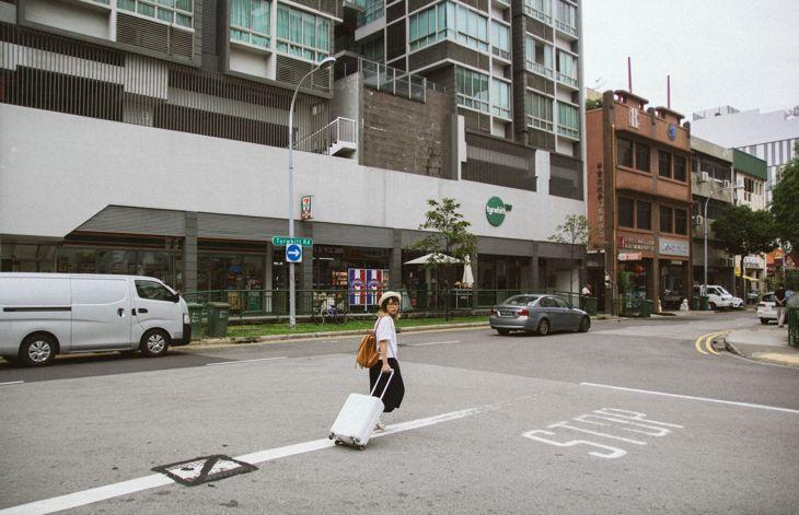 Singapore condominium