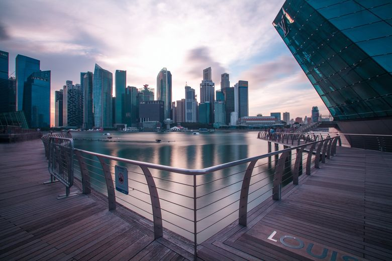 Singapore Home Prices Not Set for 'Big Bump,'