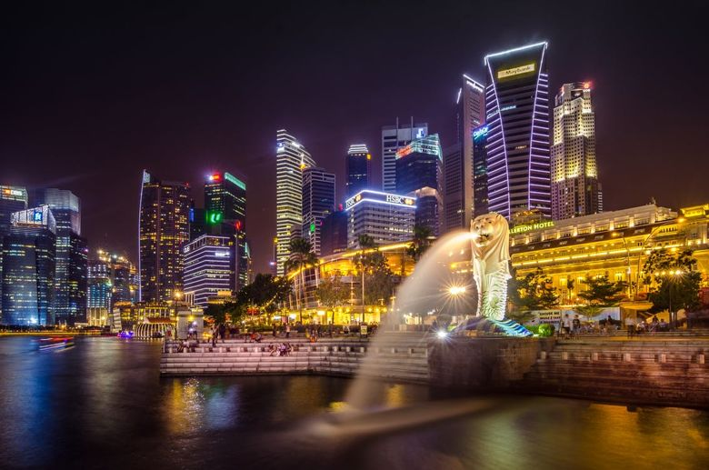 What have foreign homebuyers been snagging in Singapore this year?