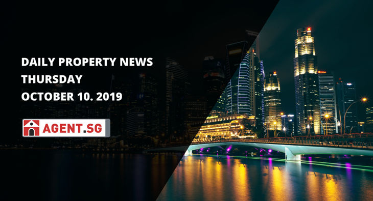 Frasers Property Singapore CEO to retire; group forms new retail business unit