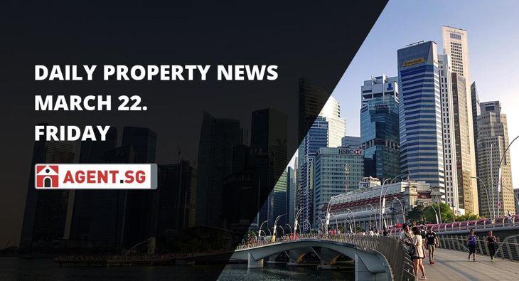 Agent.sg news selection