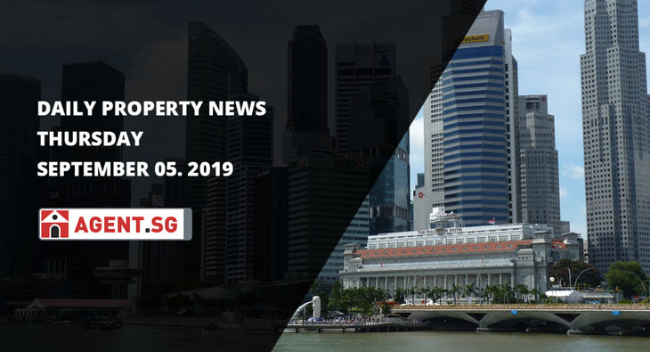 Fewer HDB resale flats sold in August, with slight increase in prices: SRX