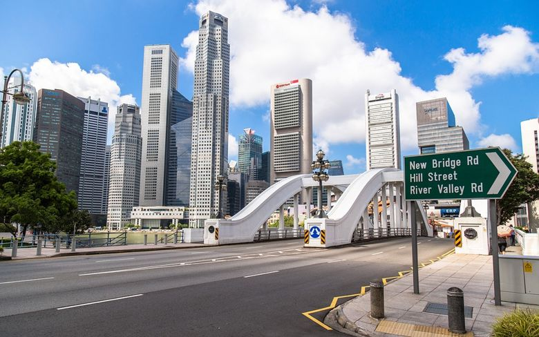 Top 10 Singapore Sights That Will Blow Your Mind