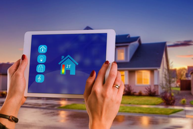 Smarthome 101 - how to get started