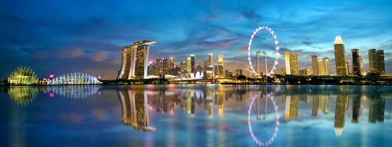 Six of Singapore's interior design trends for 2020