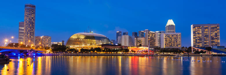 Record M&A in Singapore property managers as investors pile in