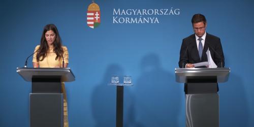 Kormányinfó (2020. június 25.) - Videó