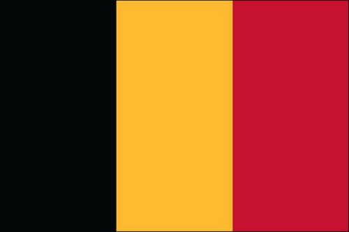 Franciaország után Belgiumban is zárlat jön
