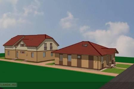 Eladó  ház Gyömrő, 35.990.000 Ft, 116 négyzetméter