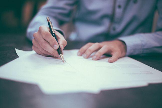 A bérleti jog meghatározott időtartamig tart