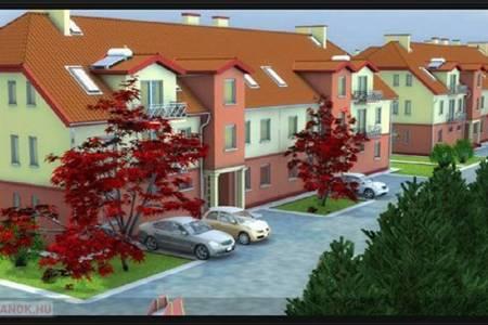 Eladó  lakás Üllő, 15.900.000 Ft, 46 négyzetméter
