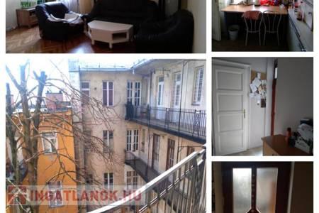 Eladó  lakás Budapest II. ker, 45.000.000 Ft, 72 négyzetméter