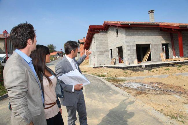 A program jelentős részét képezi az otthonteremtés