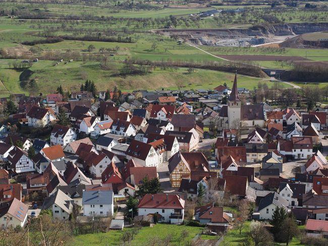 Az ötezer lakos alatti települések teszik ki a magyarországi települések 90 százalékát.