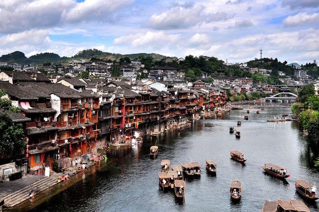 Délnyugat-Kínában 10 százalékkal drágultak a lakóingatlanok