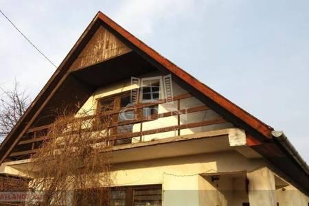 Eladó  családi ház Békéscsaba, 12.000.000 Ft, 110 négyzetméter