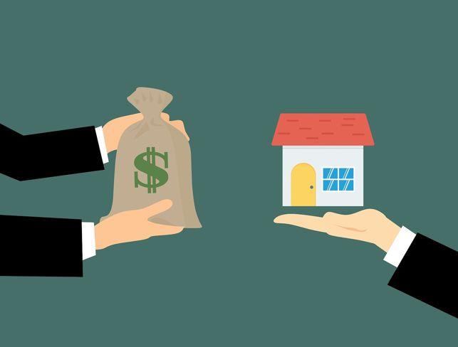 2008-óta 60 százalékkal drágultak a fővárosi ingatlanok