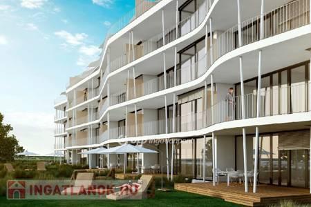 Eladó  lakás Siófok, 96.495.000 Ft, 102 négyzetméter
