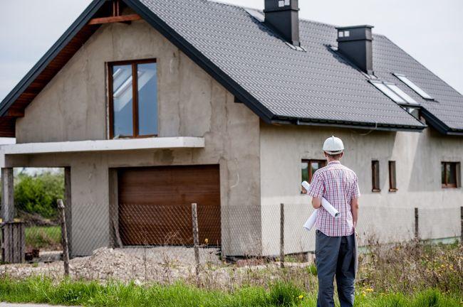A magyar építőipar teljesítménye igen megnövekedett