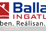 Balla Ingatlan - VII., VIII. és IX. kerület
