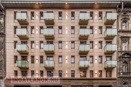 Kiadó  lakás Budapest VI. ker, Terézváros, 600 €/hónap, 0 négyzetméter