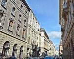 Kiadó Lakás Budapest V. Ker