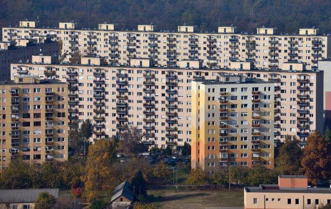 Nem mindenhol nőtt meg jelentősen az ingatlanár